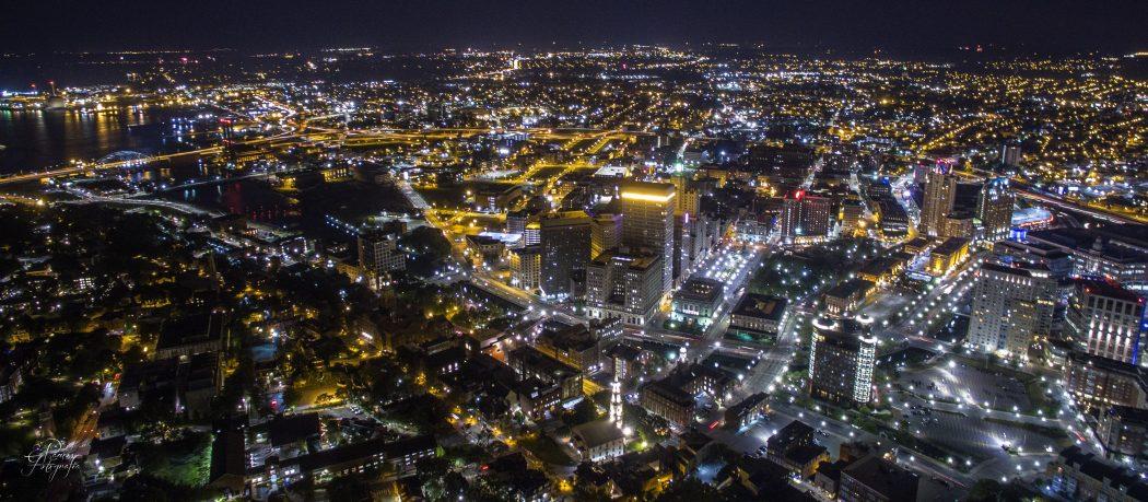 Downtown - Providence, Rhode Island