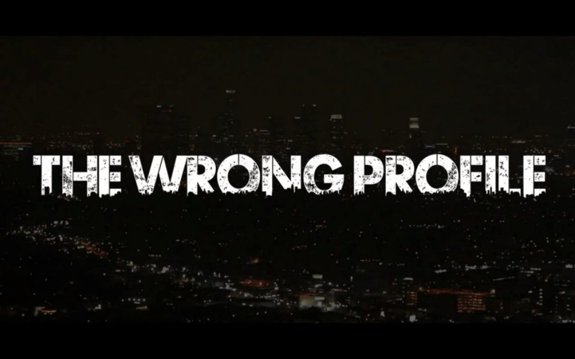 The Wrong Profile (2015) Film Review